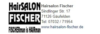 Hairsalon Fischer